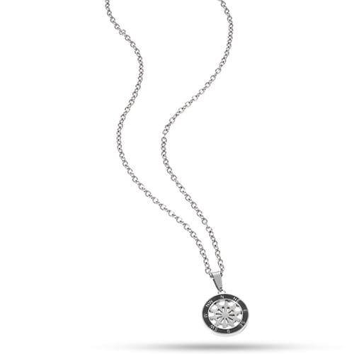 SECTOR MARINE NECKLACE - SLI81