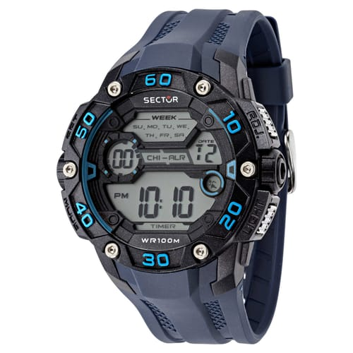 SECTOR EX-07 WATCH - R3251481002
