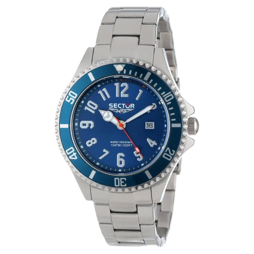 MONTRE SECTOR 230 - R3253161035