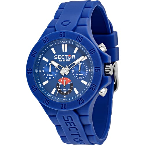 MONTRE SECTOR STEELTOUCH - R3251586002