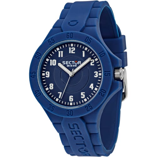 MONTRE SECTOR STEELTOUCH - R3251586007