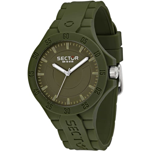 MONTRE SECTOR STEELTOUCH - R3251586008
