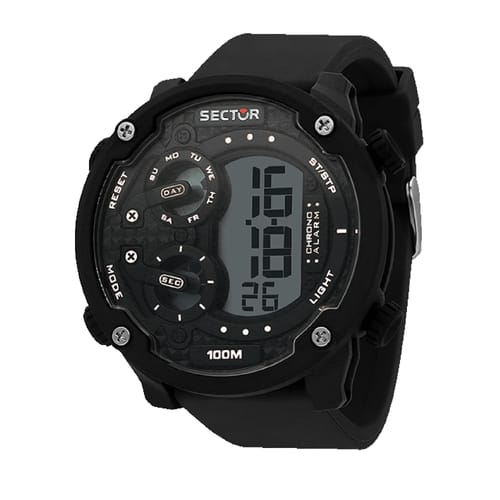 SECTOR watch EX-20 - R3251571002