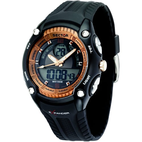 MONTRE SECTOR STREET FASHION - R3251574001