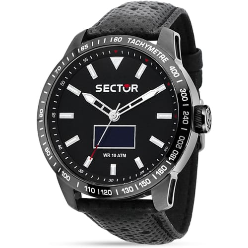 RELOJ SECTOR 850 SMART - R3251575010