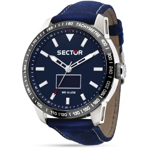 MONTRE SECTOR 850 SMART - R3251575011