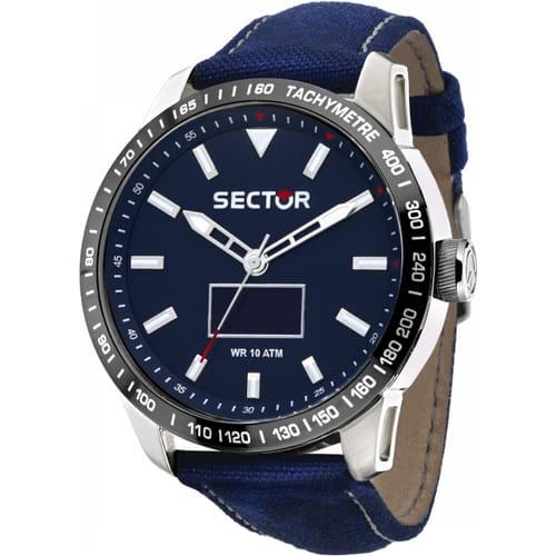 SECTOR 850 SMART WATCH - R3251575011