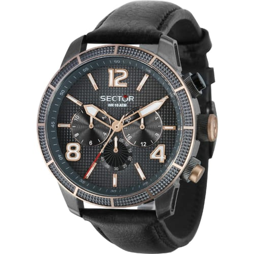 MONTRE SECTOR 850 - R3251575013