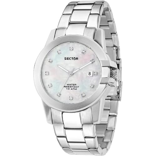 MONTRE SECTOR 480 - R3253597501