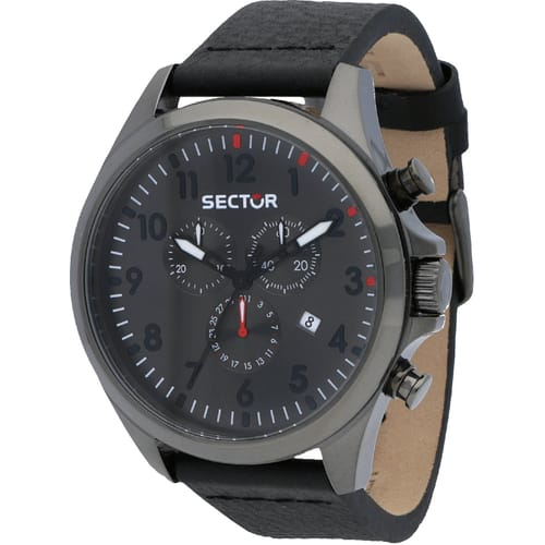 MONTRE SECTOR 180 - R3271690026