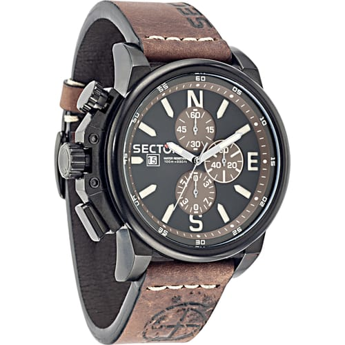MONTRE SECTOR 450 - R3271776007