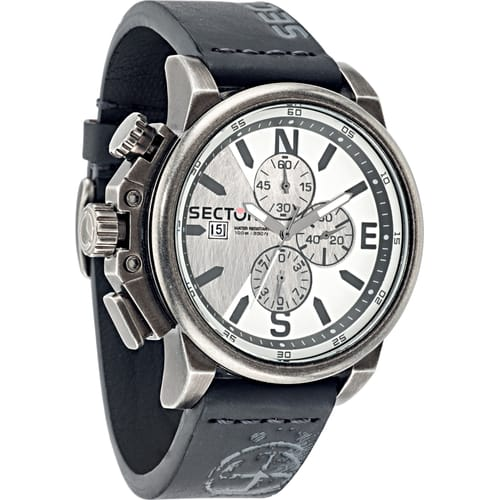 MONTRE SECTOR 450 - R3271776008