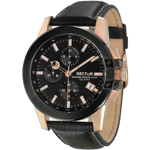 MONTRE SECTOR 480 - R3271797002