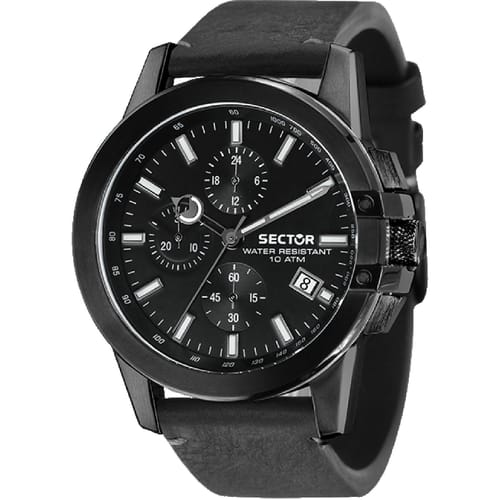 MONTRE SECTOR 480 - R3271797003