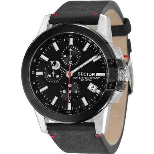 MONTRE SECTOR 480 - R3271797004