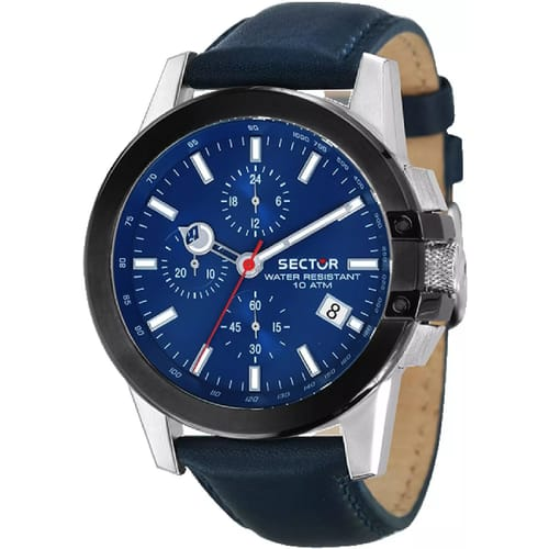 MONTRE SECTOR 480 - R3271797005