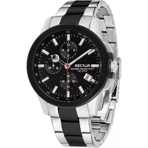 SECTOR 480 WATCH - R3273797002