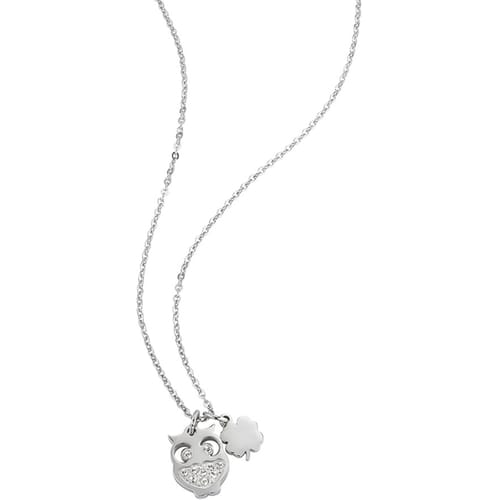 SECTOR FAMILY & FRIENDS NECKLACE - SACG35