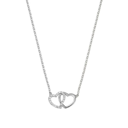 SECTOR LOVE AND LOVE NECKLACE - SADO41