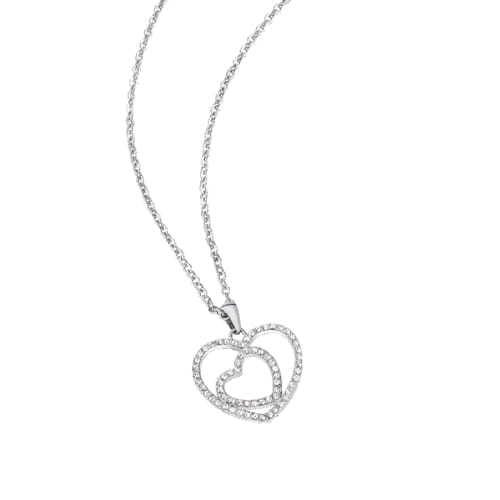 SECTOR LOVE AND LOVE NECKLACE - SADO42