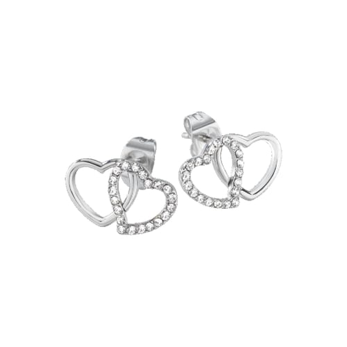 BOUCLES D'OREILLES SECTOR LOVE AND LOVE - SADO45