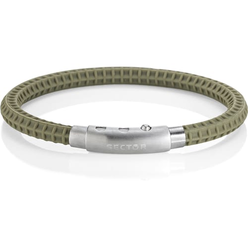 BRACELET SECTOR BASIC SOFT - SAFB16