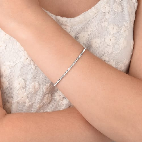 BRACCIALE SECTOR LOVE AND LOVE - SAFS05