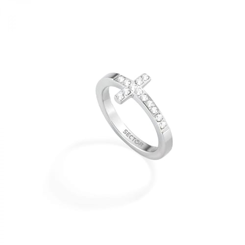 ANELLO SECTOR LOVE AND LOVE - SADO39012