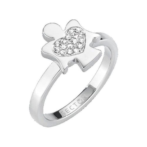 ANELLO SECTOR LOVE AND LOVE - SADO54012