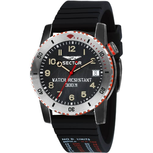 MONTRE SECTOR DIVE 300 - R3251598001