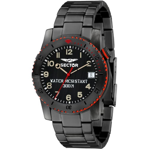 SECTOR DIVE 300 WATCH - R3253598001
