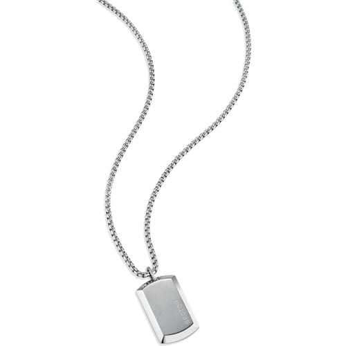 SECTOR ENERGY NECKLACE - SAIJ07