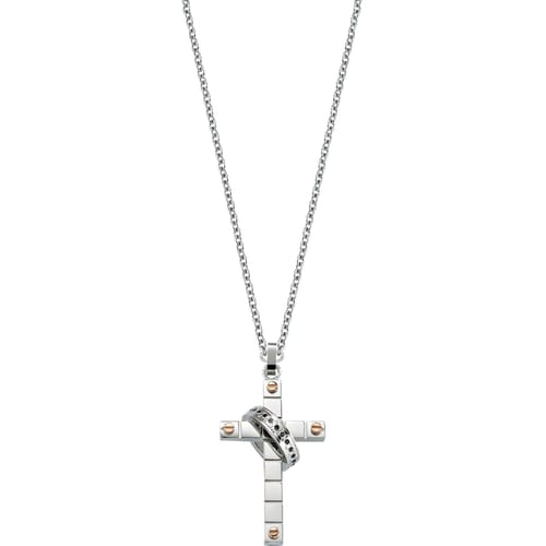 SECTOR SPIRIT NECKLACE - SZQ11