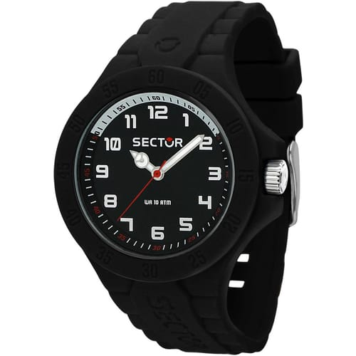 SECTOR STEELTOUCH WATCH - R3251576017