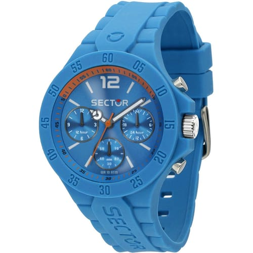 MONTRE SECTOR STEELTOUCH - R3251576015