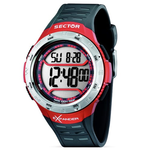 SECTOR STREET FASHION WATCH - R3251172006