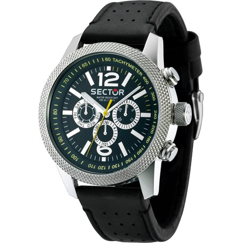OROLOGIO SECTOR OVERLAND - R3251102003