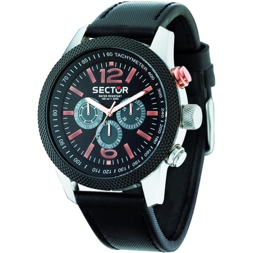 OROLOGIO SECTOR OVERLAND - R3251102006