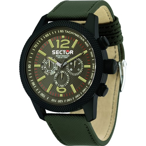 MONTRE SECTOR OVERLAND - R3251102012