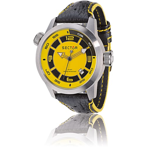 OROLOGIO SECTOR OVERSIZE - R3251102075