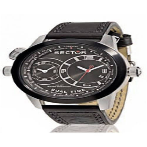 MONTRE SECTOR OVERSIZE 48MM - R3251102125