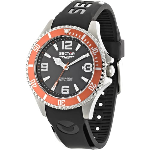 MONTRE SECTOR 230 - R3251161005