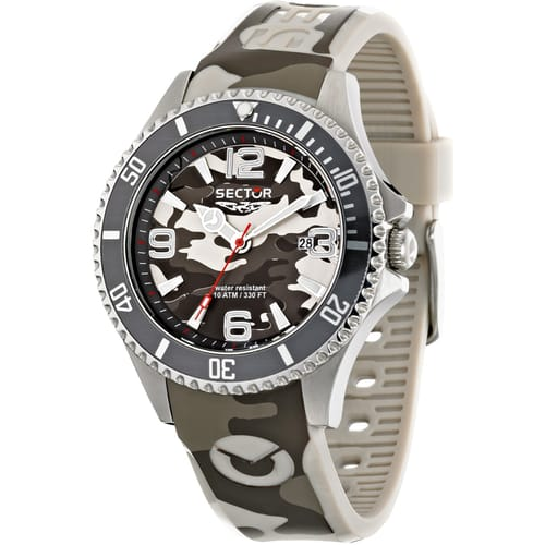 MONTRE SECTOR 230 - R3251161009