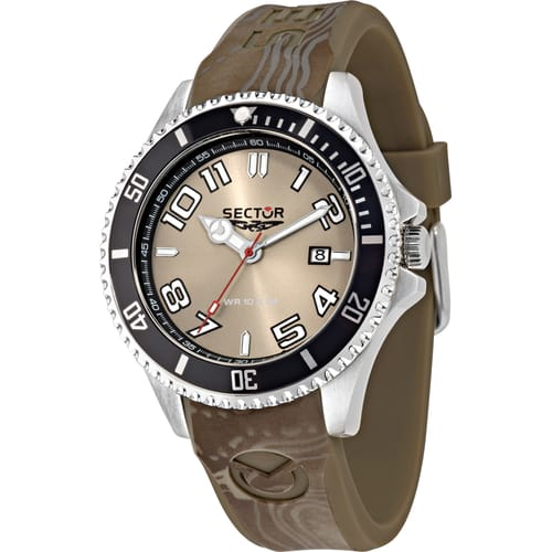 MONTRE SECTOR 230 - R3251161026