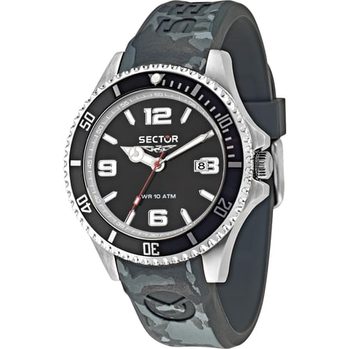 MONTRE SECTOR 230 - R3251161027
