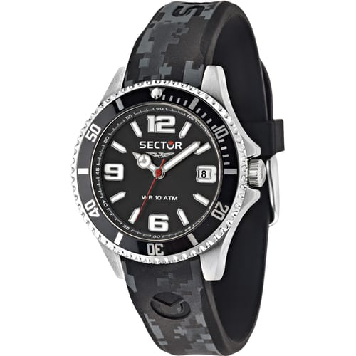 MONTRE SECTOR 230 - R3251161029