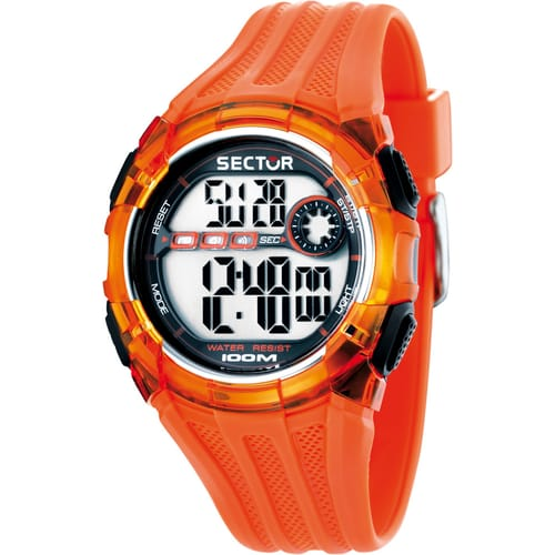 OROLOGIO SECTOR STREET FASHION - R3251172002