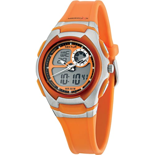 OROLOGIO SECTOR STREET FASHION - R3251172038