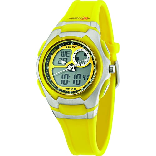 OROLOGIO SECTOR STREET FASHION - R3251172039