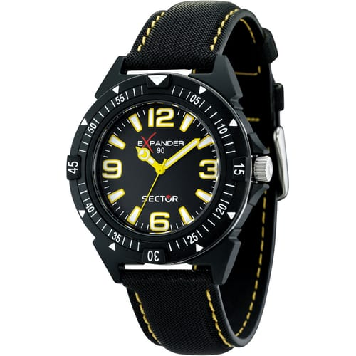 OROLOGIO SECTOR EXPANDER 90 - R3251197004
